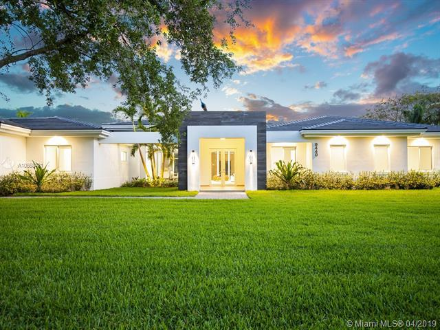 9440 SW 117th Ter, Miami, FL 33176 (MLS #A10658481) :: The Riley Smith Group