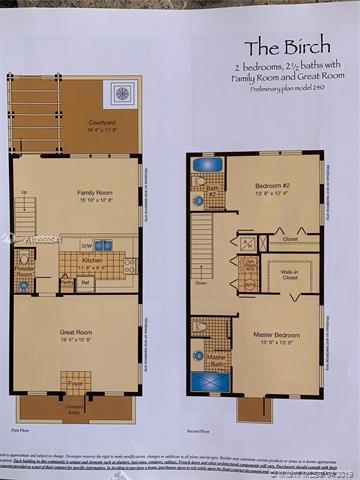 147 SW Terrace #1206, Pembroke Pines, FL 33027 (MLS #A10658541) :: RE/MAX Presidential Real Estate Group
