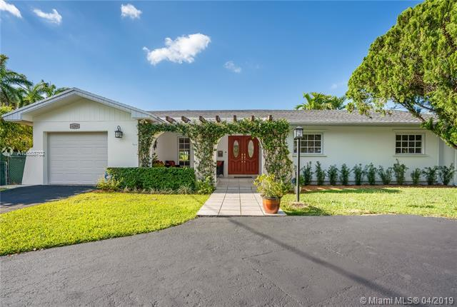 6280 SW 33rd St, Miami, FL 33155 (MLS #A10658702) :: Laurie Finkelstein Reader Team