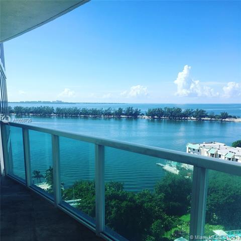 2101 Brickell Ave #1008, Miami, FL 33129 (MLS #A10658728) :: The Riley Smith Group