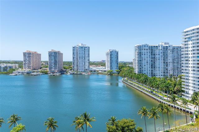 18181 NE 31st Ct #1210, Aventura, FL 33160 (MLS #A10658731) :: RE/MAX Presidential Real Estate Group