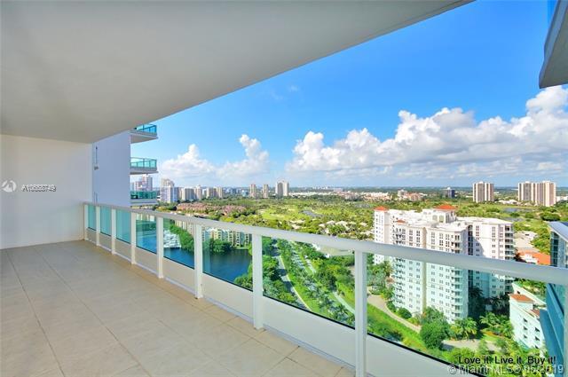 19955 NE 38th Ct #2004, Aventura, FL 33180 (MLS #A10658749) :: Green Realty Properties