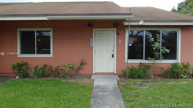 4739 Orleans Ct D, West Palm Beach, FL 33415 (MLS #A10658750) :: The Paiz Group