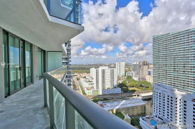 1300 S Miami Ave #2311, Miami, FL 33130 (MLS #A10658777) :: The Brickell Scoop