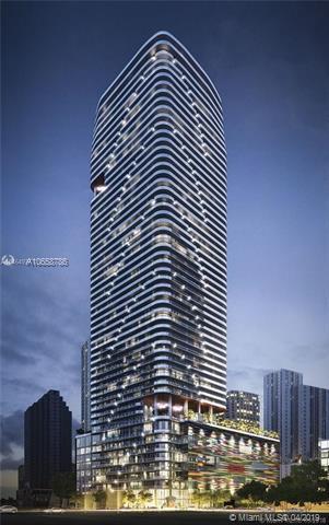 801 S Miami Ave #2303, Miami, FL 33130 (MLS #A10658786) :: The Brickell Scoop