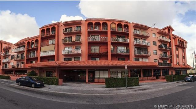 777 SW 9th Ave #412, Miami, FL 33130 (MLS #A10658791) :: The Riley Smith Group