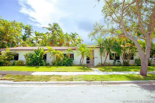 7630 NE 8 AVE, Miami, FL 33138 (MLS #A10658826) :: Miami Lifestyle