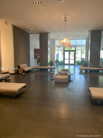 1600 NE 1 AVE #1120, Miami, FL 33132 (MLS #A10658845) :: Green Realty Properties