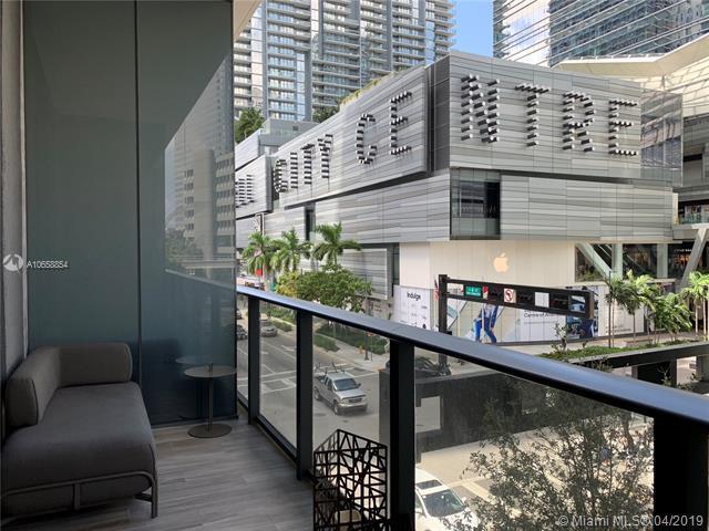 801 S Miami Ave #202, Miami, FL 33131 (MLS #A10658854) :: Miami Villa Group