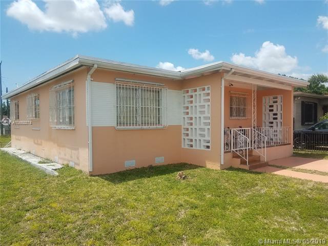 100 W 33rd St, Hialeah, FL 33012 (MLS #A10658874) :: Green Realty Properties