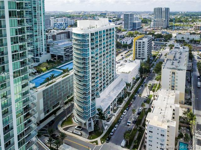 480 NE 30th St #705, Miami, FL 33137 (MLS #A10658875) :: Laurie Finkelstein Reader Team