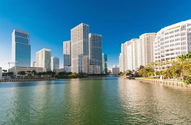 465 Brickell Ave #2501, Miami, FL 33131 (MLS #A10658880) :: The Brickell Scoop