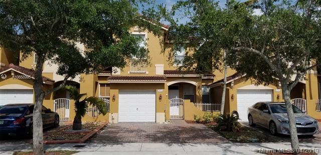 975 SW 154th  Path #944, Kendall, FL 33194 (MLS #A10658995) :: Century 21 Keystone Realty