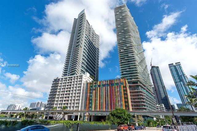 1300 S Miami Ave #2901, Miami, FL 33130 (MLS #A10659028) :: The Riley Smith Group