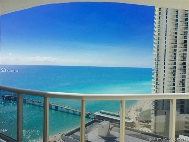 16711 Collins Avenue #2301, Sunny Isles Beach, FL 33160 (MLS #A10659183) :: Century 21 Keystone Realty
