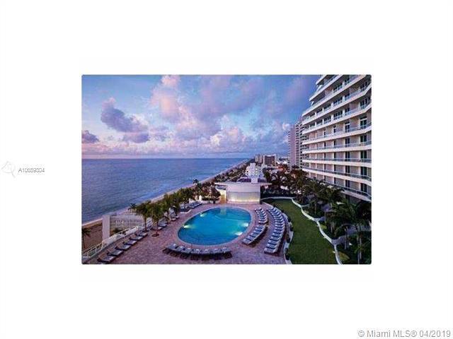 1 N Ft Laud Beach Blvd #1504, Fort Lauderdale, FL 33304 (MLS #A10659304) :: Century 21 Keystone Realty