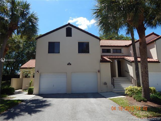 5 Via De Casas Sur #201, Boynton Beach, FL 33426 (MLS #A10659315) :: The Paiz Group