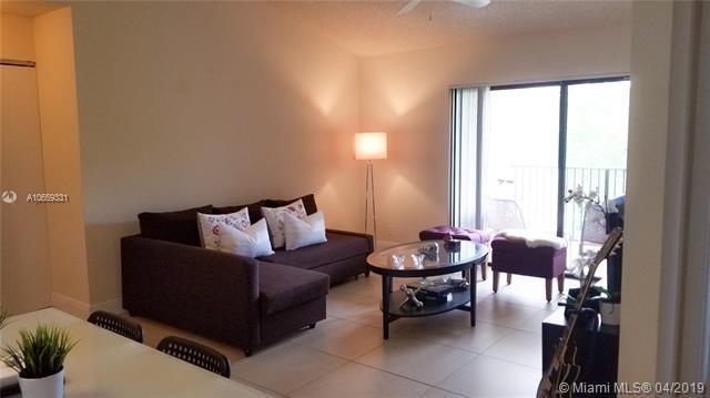 10105 W Sunrise Blvd #306, Plantation, FL 33322 (MLS #A10659331) :: The Chenore Real Estate Group