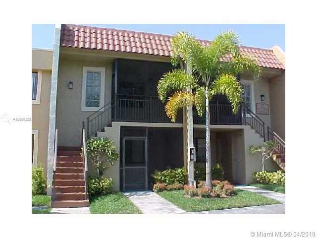 16541 Blatt Blvd #102, Weston, FL 33326 (MLS #A10659488) :: The Chenore Real Estate Group