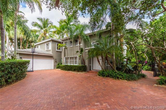 7663 SW 147th Ter, Palmetto Bay, FL 33158 (MLS #A10659521) :: Grove Properties