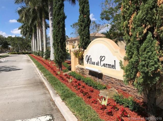 1575 NE 33rd Ave 111-9, Homestead, FL 33033 (MLS #A10659554) :: The Riley Smith Group