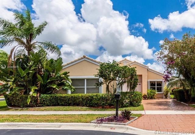 8855 Sonoma Lake Blvd, Boca Raton, FL 33434 (MLS #A10659572) :: Grove Properties