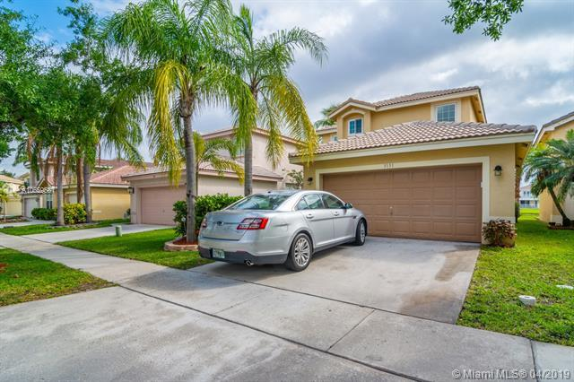 3131 SW 176th Way, Miramar, FL 33029 (MLS #A10659581) :: RE/MAX Presidential Real Estate Group