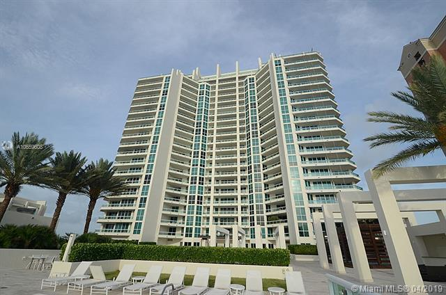 101 S Fort Lauderdale Beach Blvd #1206, Fort Lauderdale, FL 33316 (MLS #A10659608) :: The Chenore Real Estate Group
