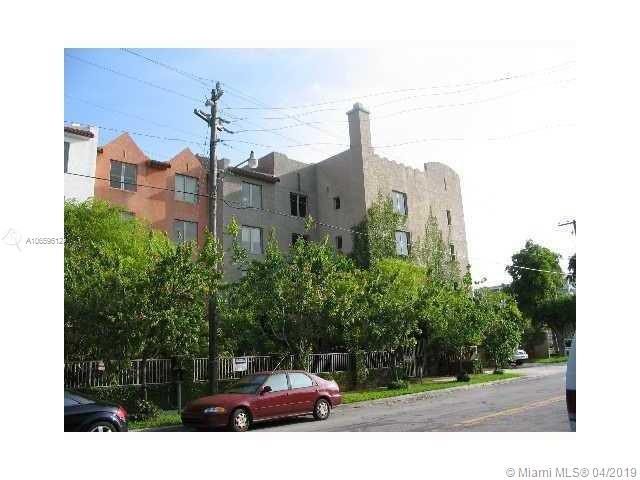 2630 SW 28th St #59, Miami, FL 33133 (MLS #A10659612) :: Miami Lifestyle