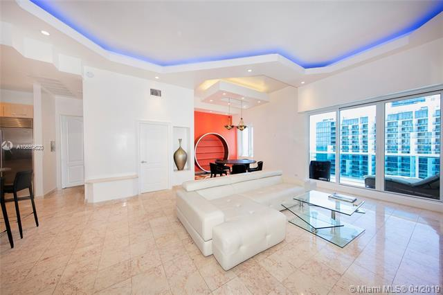 2301 Collins Ave #1606, Miami Beach, FL 33139 (MLS #A10659620) :: Miami Lifestyle