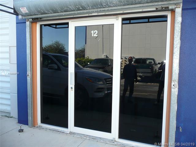 13220 SW 132nd Ave A-12, Miami, FL 33186 (MLS #A10659718) :: Century 21 Keystone Realty