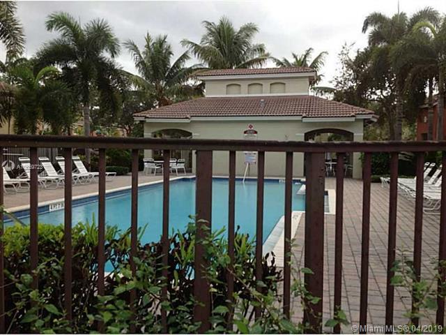 3395 Merrick, Court #1110, Margate, FL 33063 (MLS #A10659723) :: Century 21 Keystone Realty