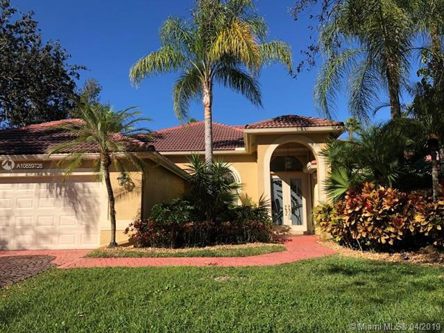 3240 Huntington, Weston, FL 33332 (MLS #A10659726) :: The Chenore Real Estate Group