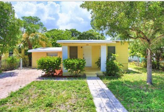 Fort Lauderdale, FL 33311 :: The Chenore Real Estate Group