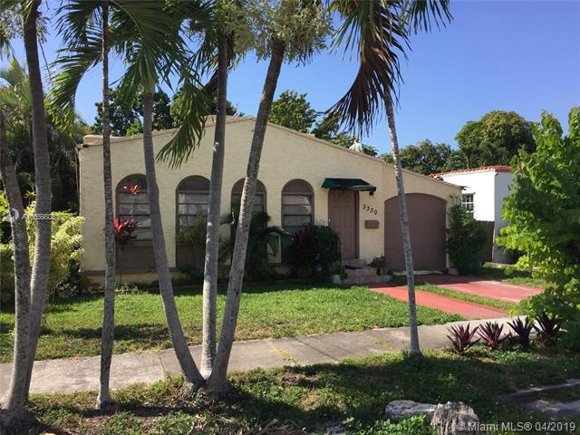 3330 SW 9th St, Miami, FL 33135 (MLS #A10659808) :: RE/MAX Presidential Real Estate Group