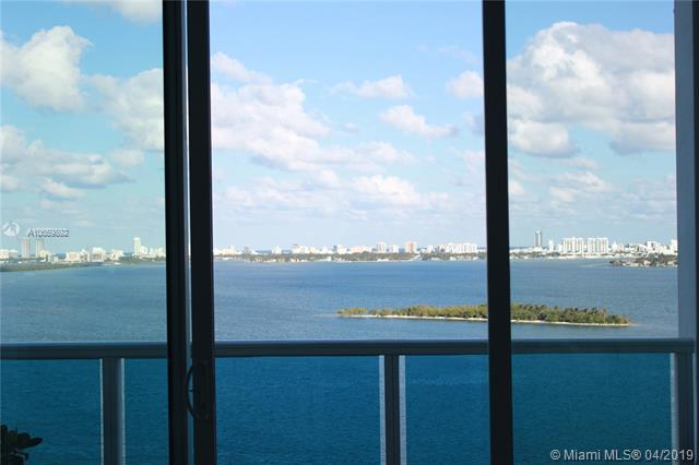 725 NE 22nd St Ph2c, Miami, FL 33137 (MLS #A10659892) :: Laurie Finkelstein Reader Team