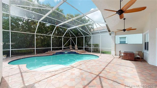 6222 NW 125th Ave, Coral Springs, FL 33076 (#A10659951) :: Dalton Wade