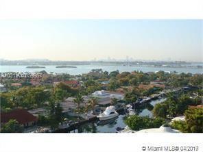 2450 NE 135th St #1005, North Miami, FL 33181 (MLS #A10659957) :: Grove Properties