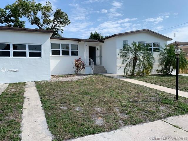 7901 SW 23rd St, Miami, FL 33155 (MLS #A10659958) :: Grove Properties