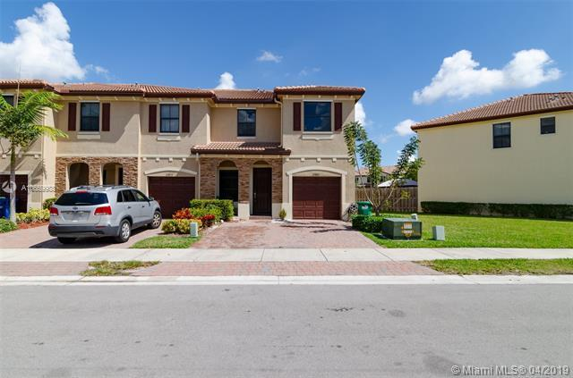 23881 SW 117th Pl #23881, Homestead, FL 33032 (MLS #A10659988) :: The Riley Smith Group