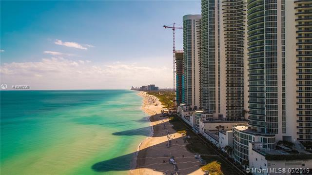 16001 Collins Ave #3106, Sunny Isles Beach, FL 33160 (MLS #A10660061) :: Ray De Leon with One Sotheby's International Realty