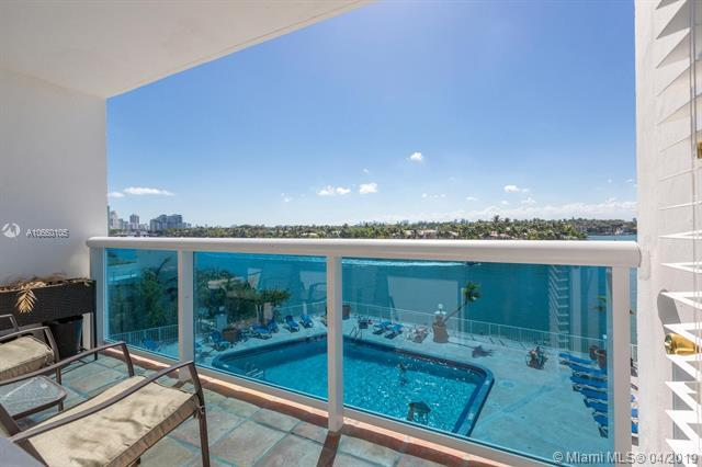 6770 Indian Creek Dr 5G, Miami Beach, FL 33141 (MLS #A10660105) :: RE/MAX Presidential Real Estate Group