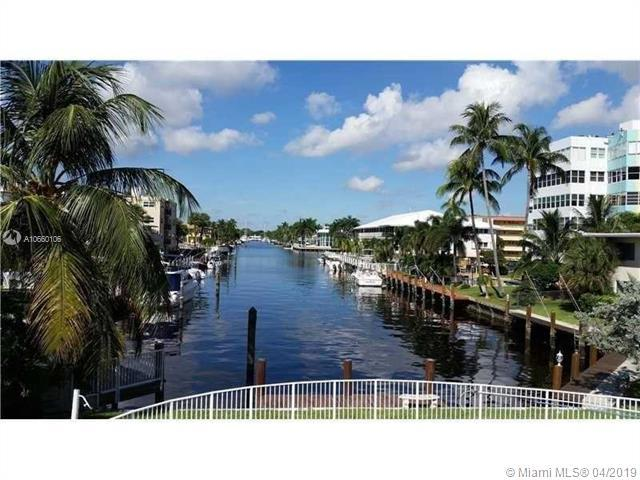 2815 NE 33rd Ave #206, Fort Lauderdale, FL 33308 (MLS #A10660106) :: Castelli Real Estate Services
