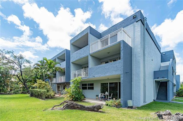 9353 Fontainebleau Blvd A109, Miami, FL 33172 (MLS #A10660138) :: Laurie Finkelstein Reader Team
