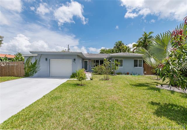 8855 NW 1st Ave, El Portal, FL 33150 (MLS #A10660161) :: Lucido Global