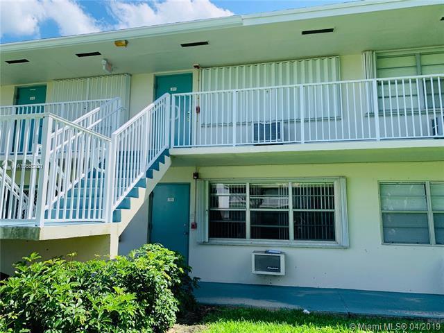 460 W Horizons  W #111, Boynton Beach, FL 33435 (MLS #A10660421) :: The Riley Smith Group