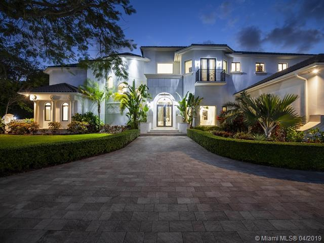13000 SW 63rd Ave, Pinecrest, FL 33156 (MLS #A10660438) :: The Riley Smith Group