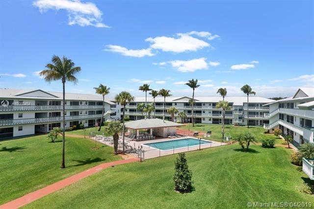 5300 Washington St K322, Hollywood, FL 33021 (MLS #A10660454) :: Castelli Real Estate Services