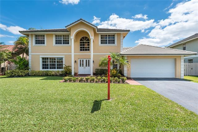 850 Altavista Ter, Davie, FL 33325 (MLS #A10660456) :: Castelli Real Estate Services