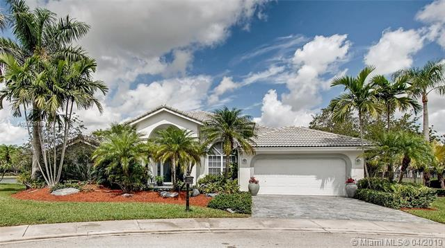 872 Waterview, Weston, FL 33326 (MLS #A10660516) :: The Riley Smith Group